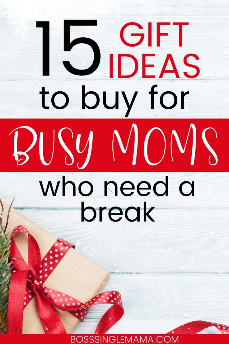 15 best gifts for busy moms this holiday season busy mom