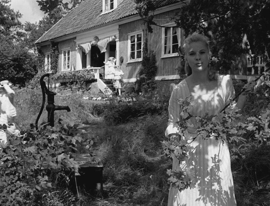 Pin by Helena Janssen on FILM   Film stills, Ingmar bergman, Wild  strawberries
