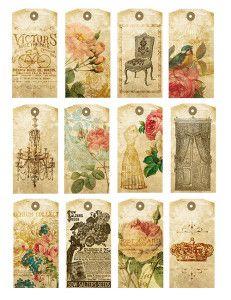 Free printable romantic gift tags printables printables free printable romantic gift tags negle Gallery