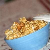 Caramel Popcorn with Nuts (Poppy Cock)