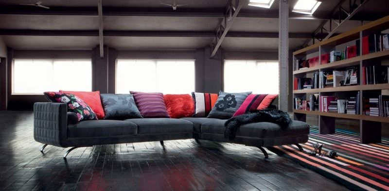 Canape Roche Bobois Mobilier Haut De Gamme Decorations Pour La Maison Mobilier De Salon Meuble Design Meuble Hifi