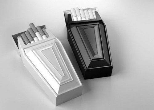 cigarrete