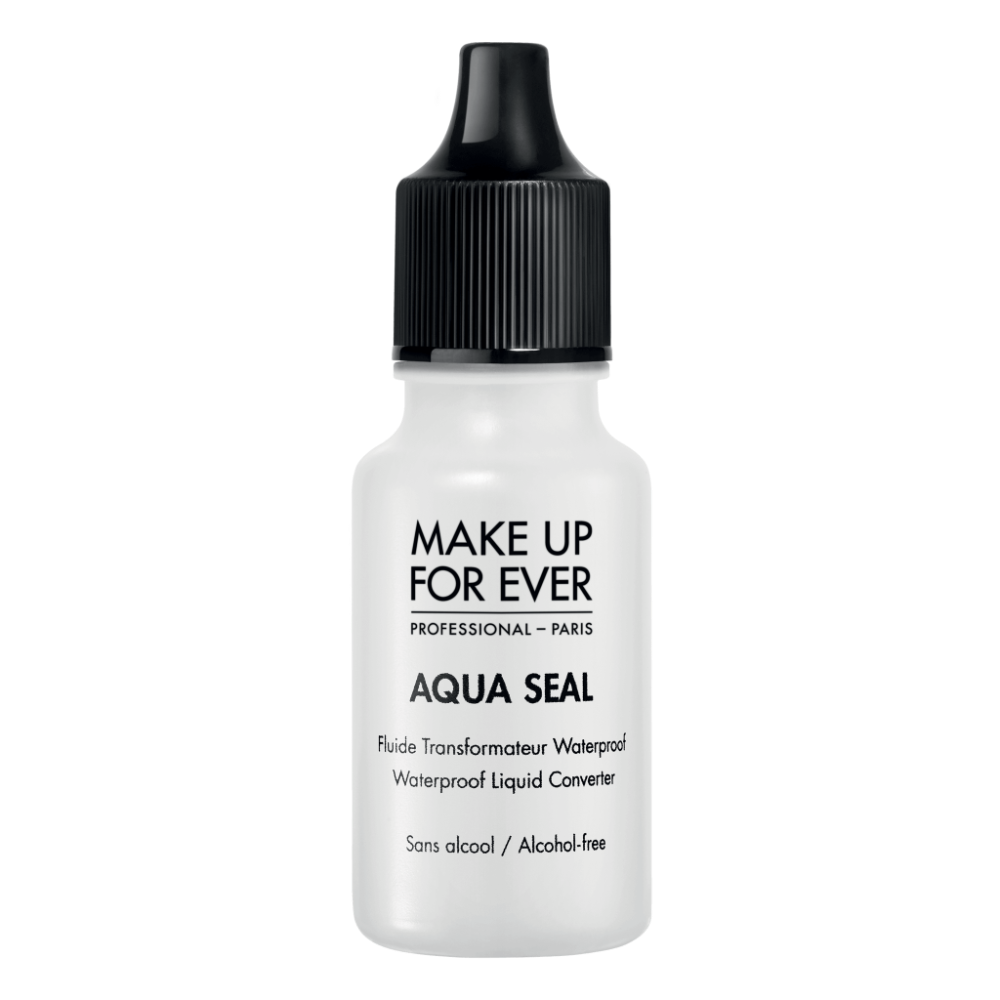 Aqua Seal has been designed to turn all types of eye make