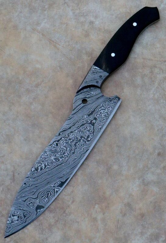 Knife set cork knife set set of extraordinary knives knives and beans we were featured on houzz