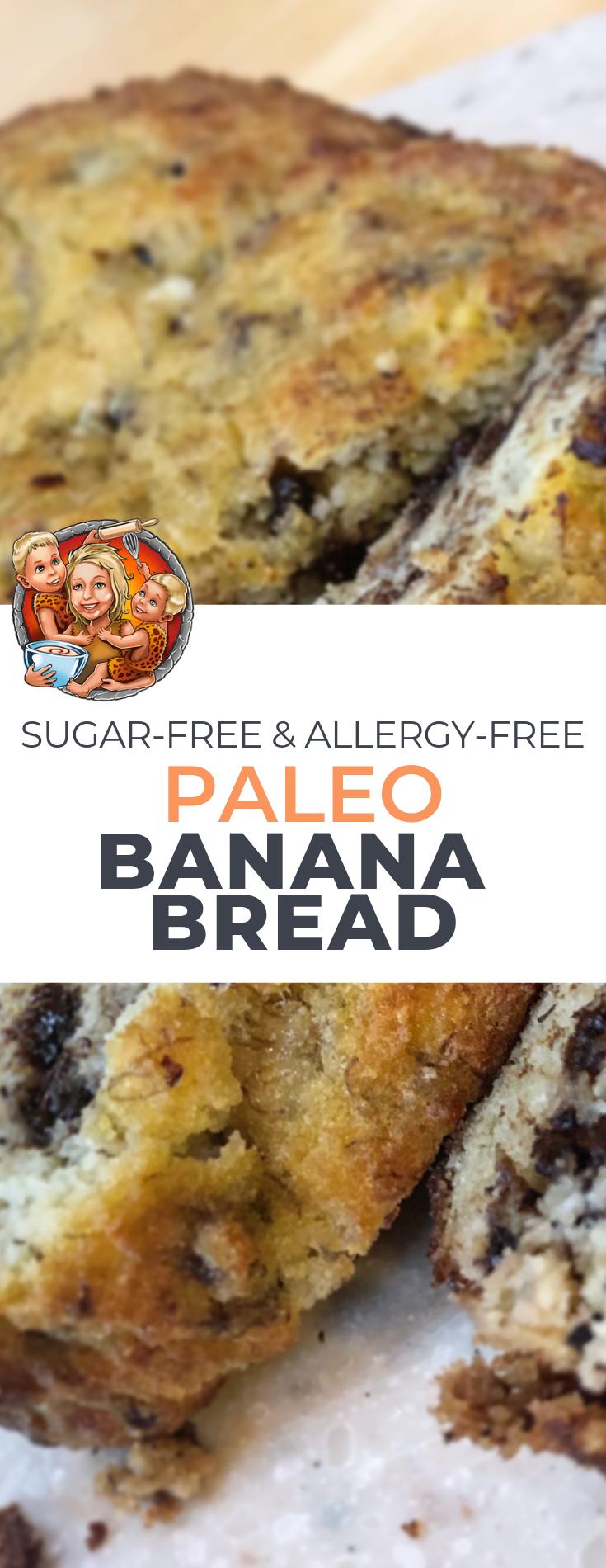 Paleo Banana Bread images
