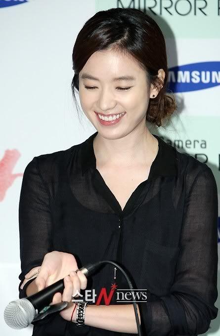 Han Hyo-Ju 한효주