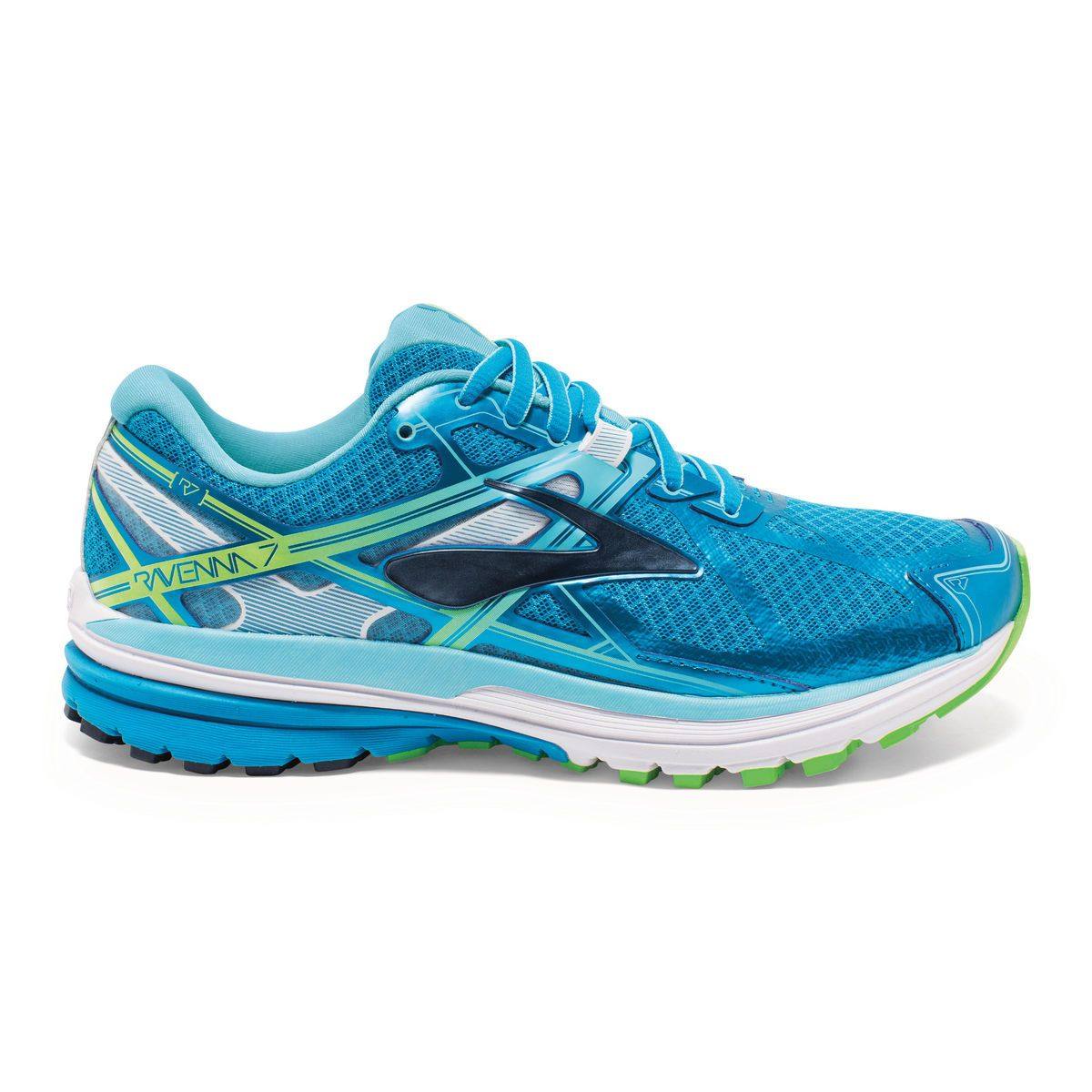 30c0ccb85f6 Brooks running shoes- Ravenna 7 - color  409