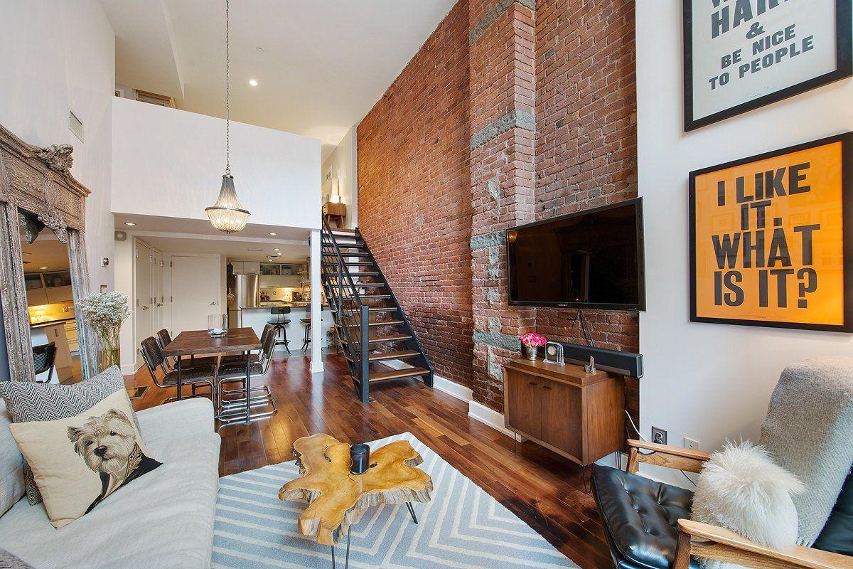 Studio 700 Sf Interior Design Ideas   Google Search