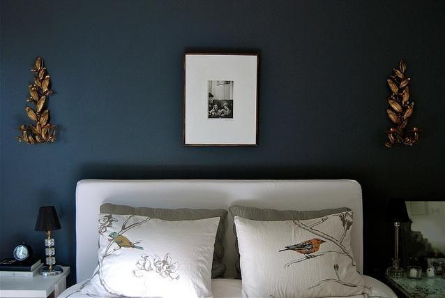 Victoria Smith's San Francisco bedroom
