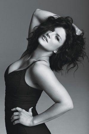 Épinglé sur Gina Carano