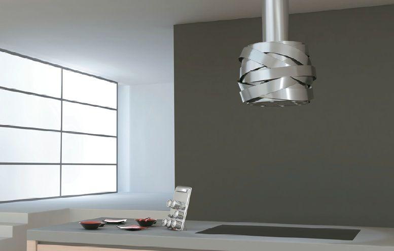 Extractores de humos de cocina excellent campana extractora extractor cocina humos absorcin - Extractor cocina barato ...
