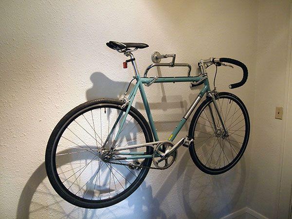 Bike Hanger Wall Google Search Bike Hanger Wall Bike Wall Mount Bike Hanger