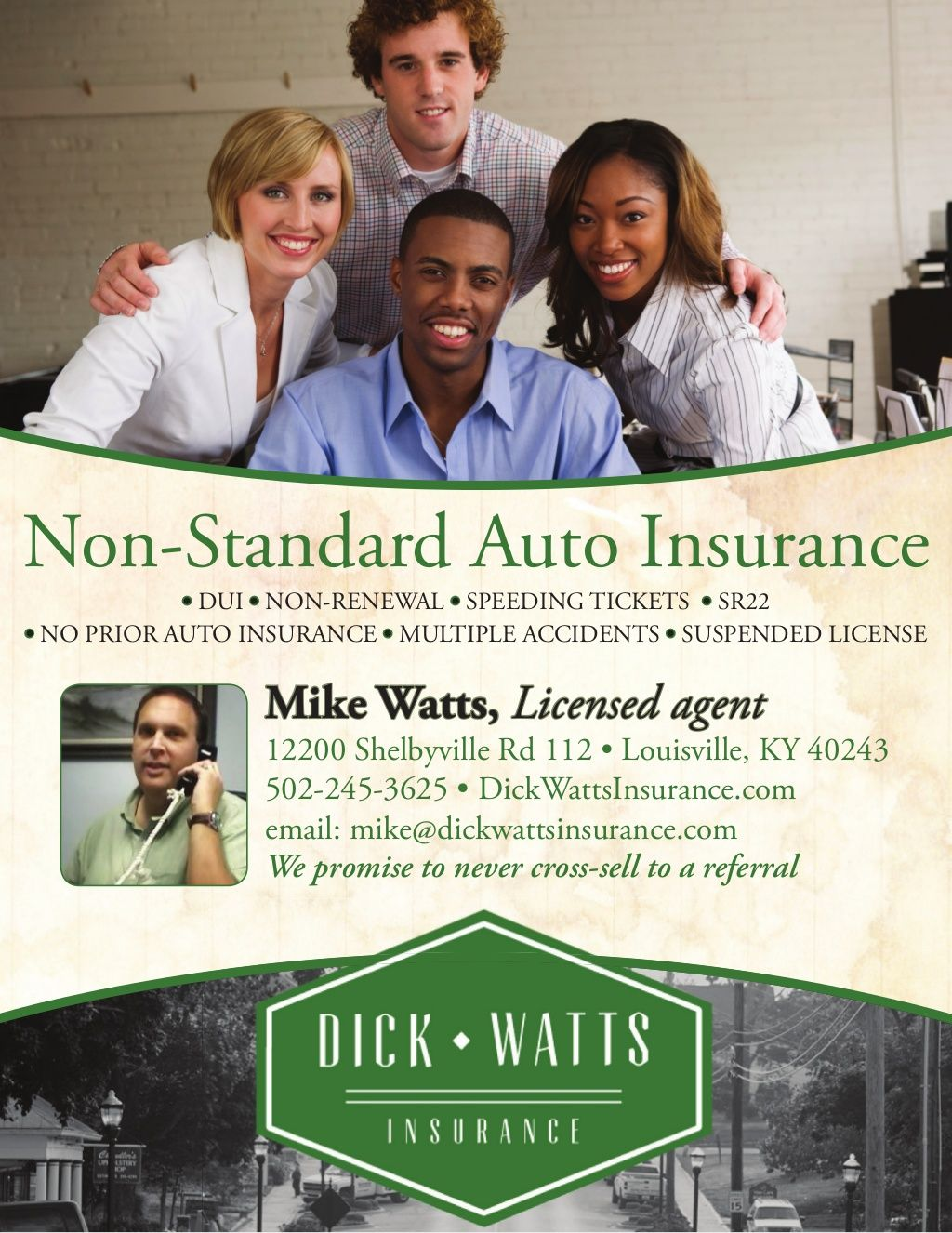 Car Insurance Louisvi By Mike Watts Via Slideshare Car Insurance Louisville Auto Insurance Quotes