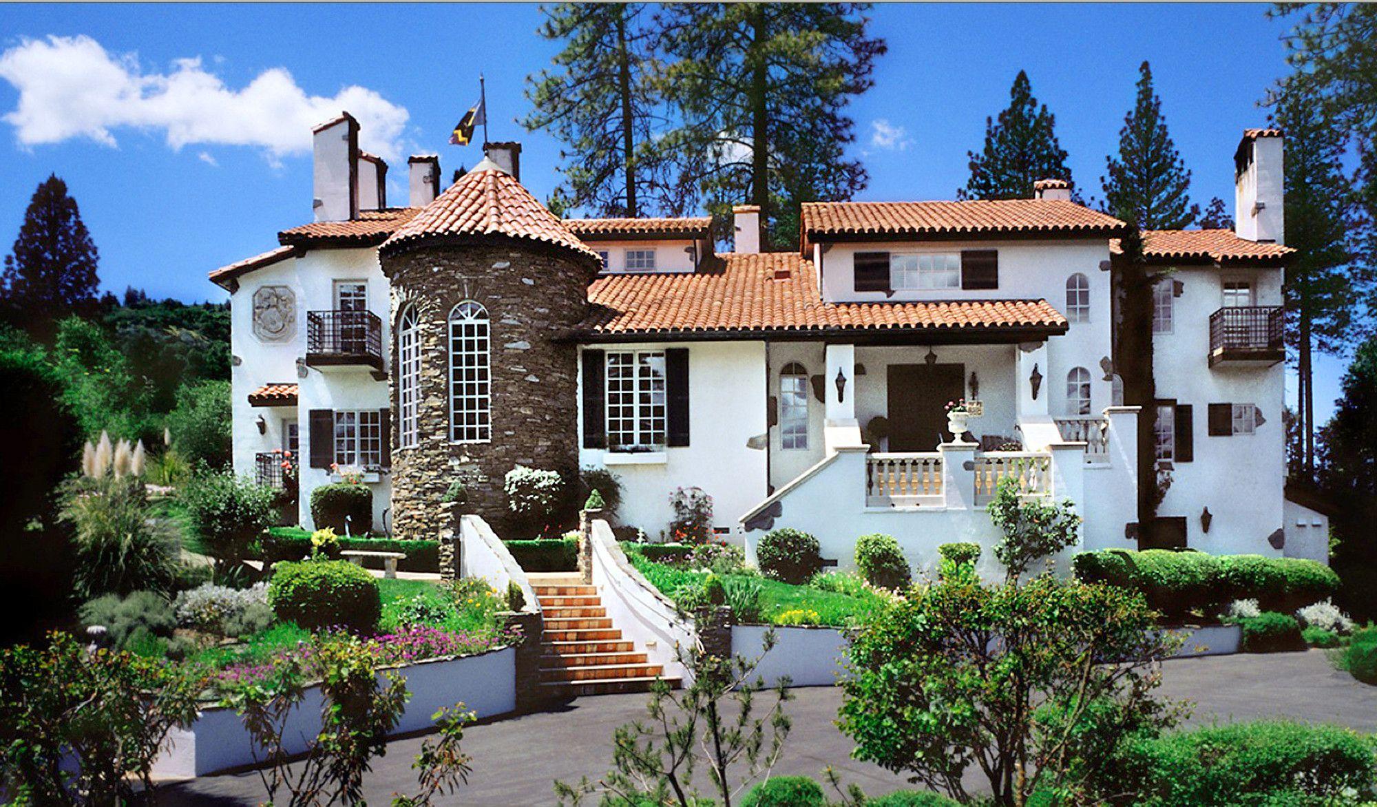 California Chateau Du Sureau Grand Del Mar Top Tripadvisor Rankings Best Weekend Getaways Yosemite San Francisco Vacation