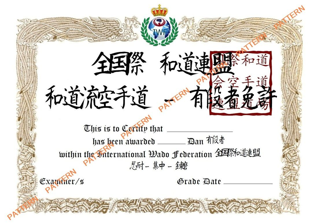 Kung fu white crane google search kung fu certificates kung fu white crane google search yadclub Image collections