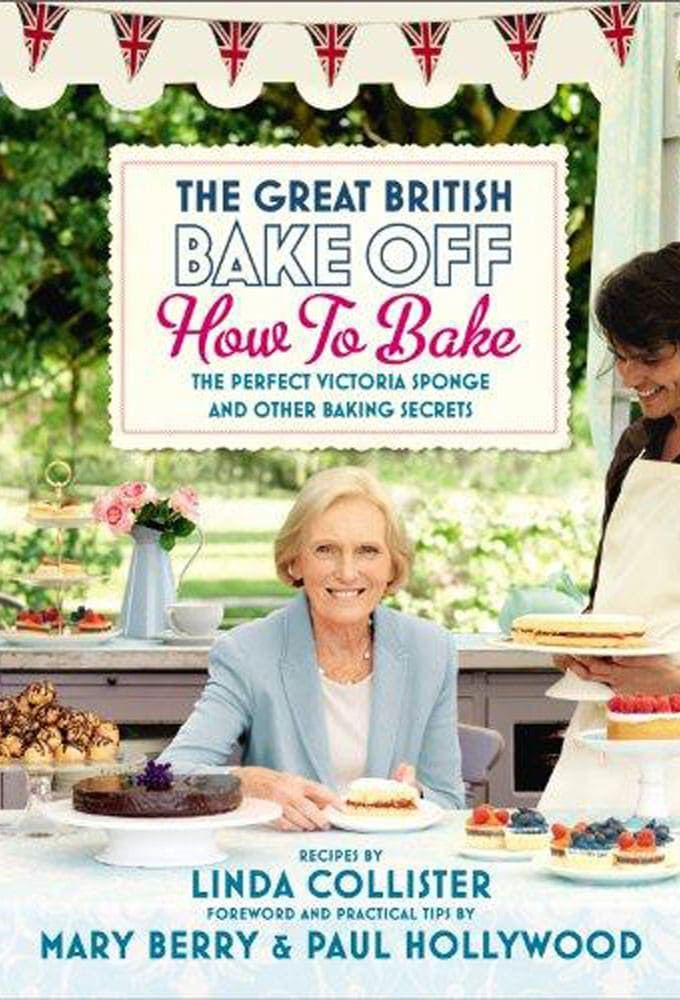 Title : The Great British Bake Off Genre : Reality Air ...