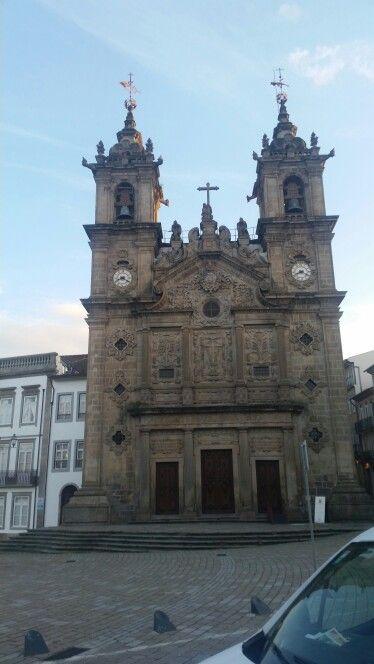 Igreja dos Galos