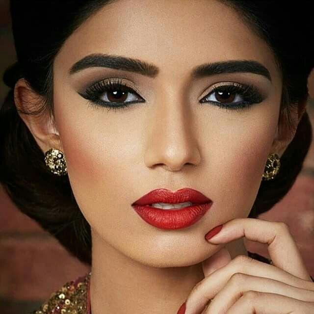 Beautiful Mekep Tasnimahmed92 Eye Makeup Beauty Makeup Makeup