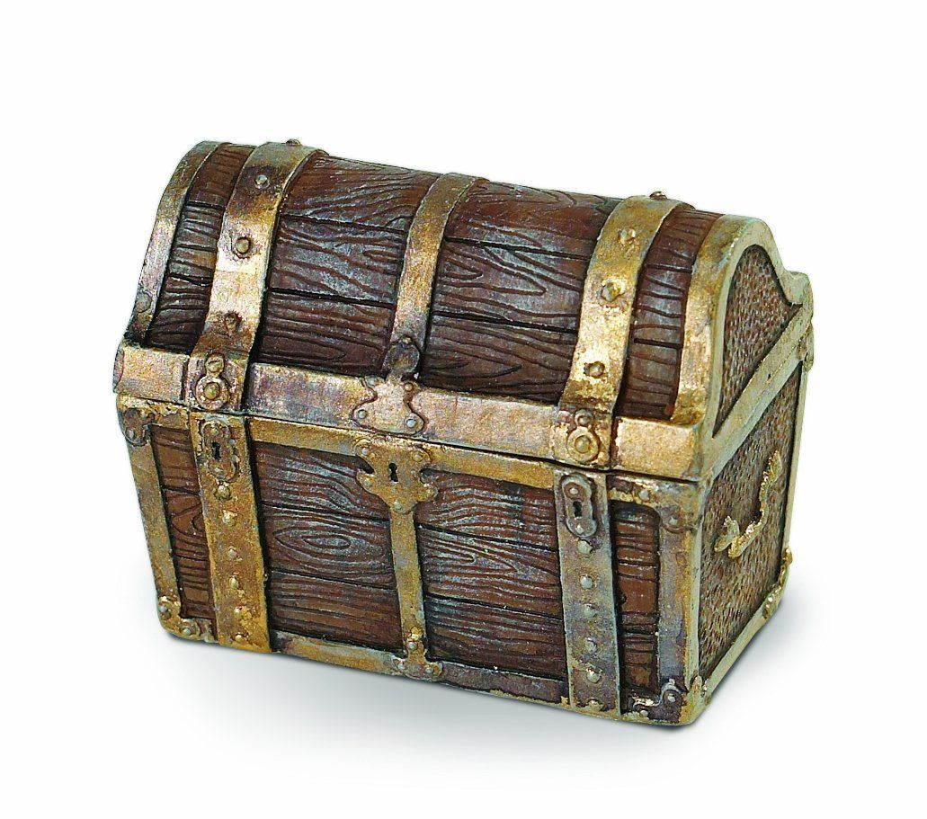 Pirates Wooden Chest Google Search
