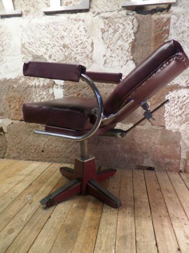 vintage barbers tattoo chair london delivery available tattoo chair
