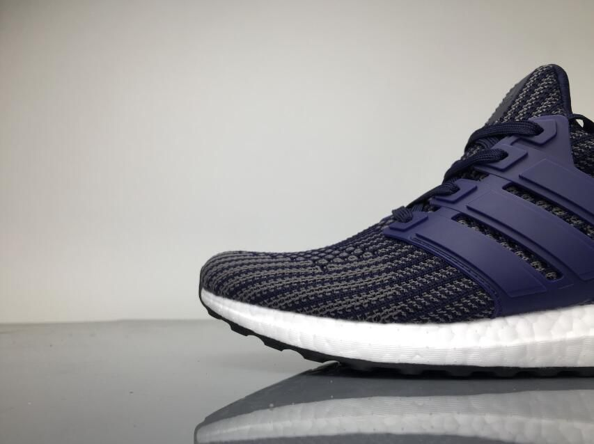 Adidas Ultra Boost 4.0 BB9250 Grey Blue Real Boost in 2019