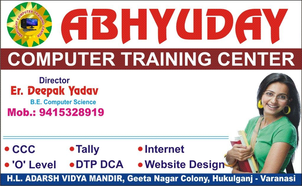 Discover Ideas About Training Center Visiting Card