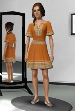 Sims 3 Island Paradise Outfit Sims 4 Cc Sims 3 Island Paradise Fashion