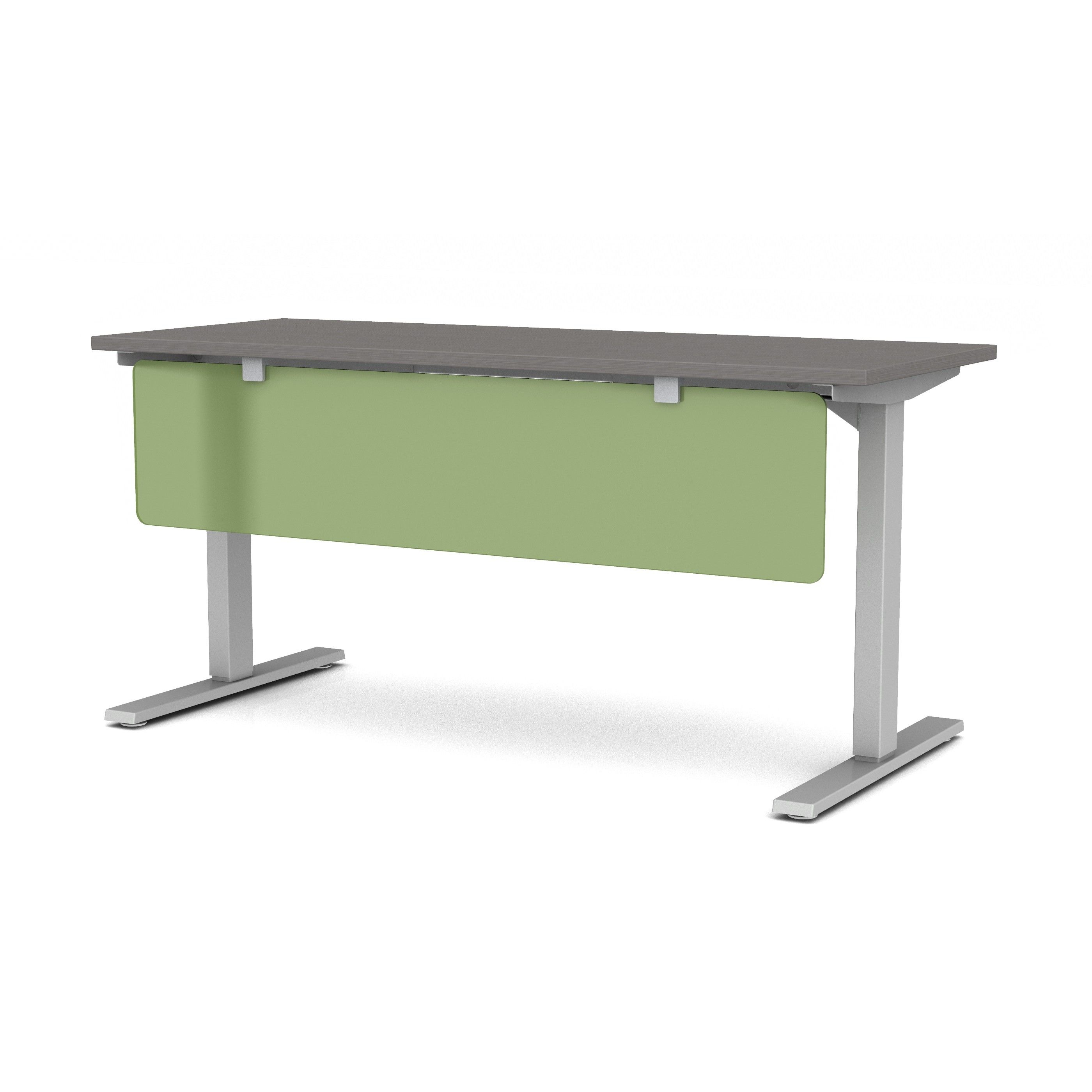 Workspace Modesty Panels Custom Desk Modesty Panels Desk Privacy Custom Desk Desk Dividers Desk Partitions