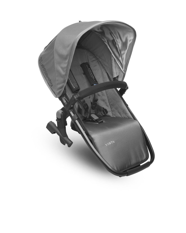 2019 UPPAbaby Vista Rumbleseat Vista stroller, Baby car