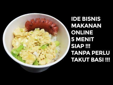 Ide Bisnis Makanan Kekinian, cocok untuk jualan online go ...