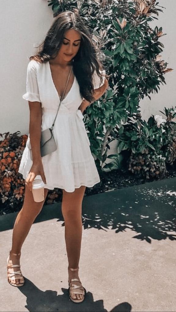 38 Leuke #Zomerdresses-ideeën – Zomer # Outfit-inspiratie