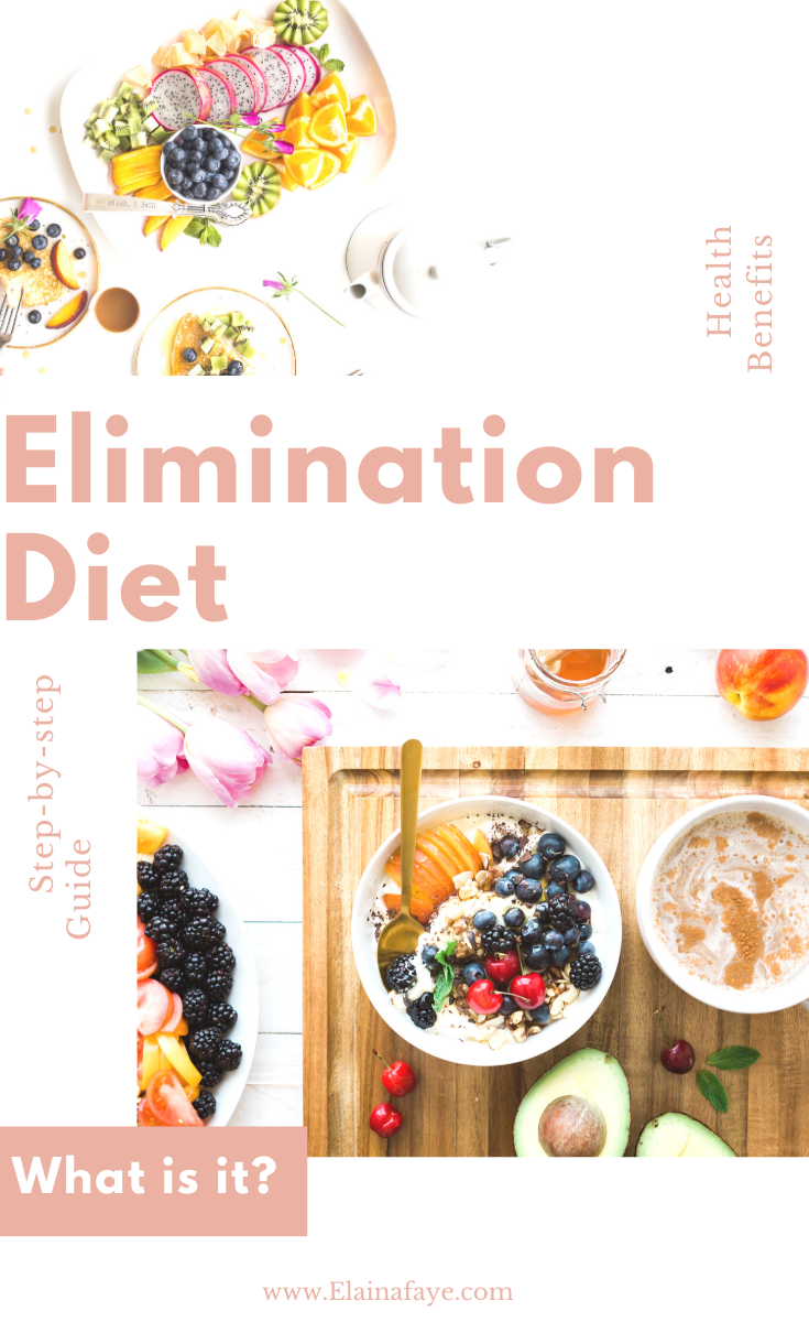 The Elimination Diet How To Do An Elimination Diet And Why In 2020 Elimination Diet Food Allergies Testing Low Fodmap Diet
