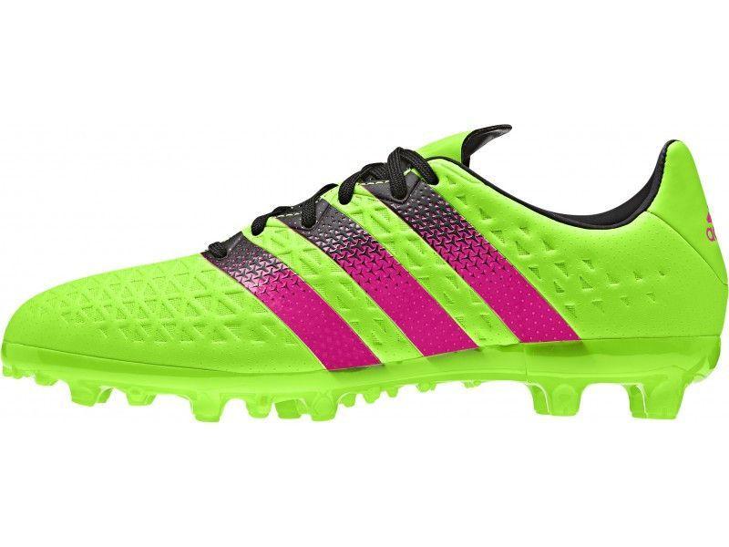 51f138f6 adidas ACE 16.3 FG/AG Junior Soccer Cleats - Goal Kick ...