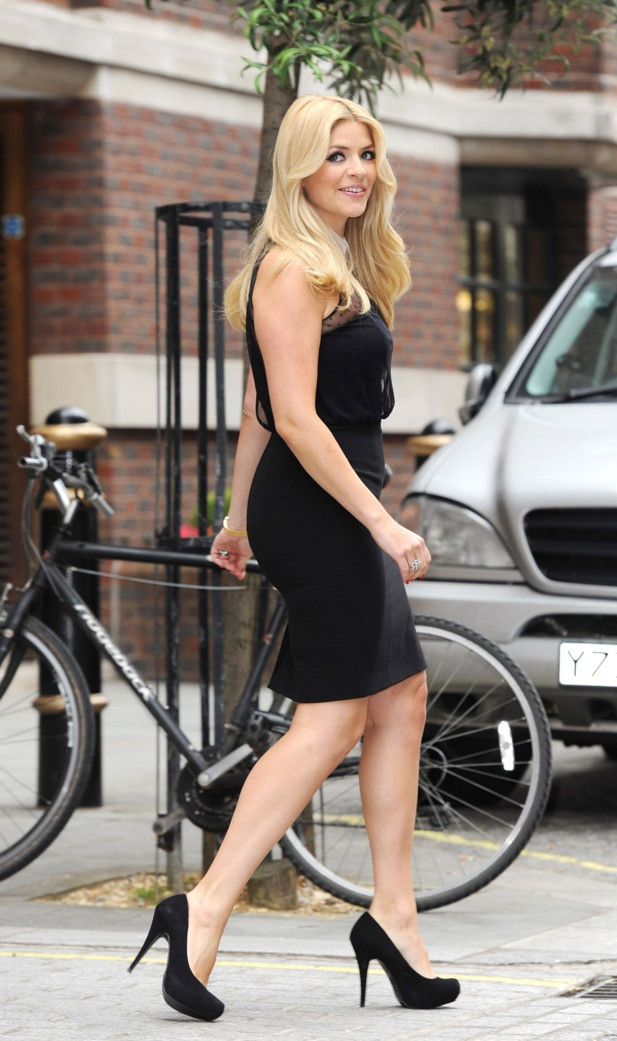 Holly Willoughby Nudes with regard to holly willoughby | presenter | pinterest | holly willoughby style