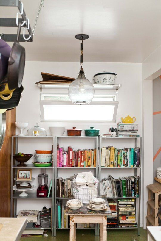 Joy The Baker S Tiny Adorable And Organized Kitchen With Images