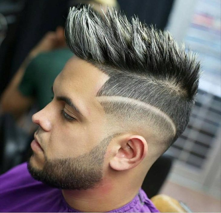 39++ Low fade spiky haircut ideas in 2021