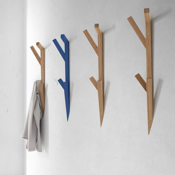 Perchero Tree Hook. Mobles Nacher | Perchero, Muebles auxiliares y ...