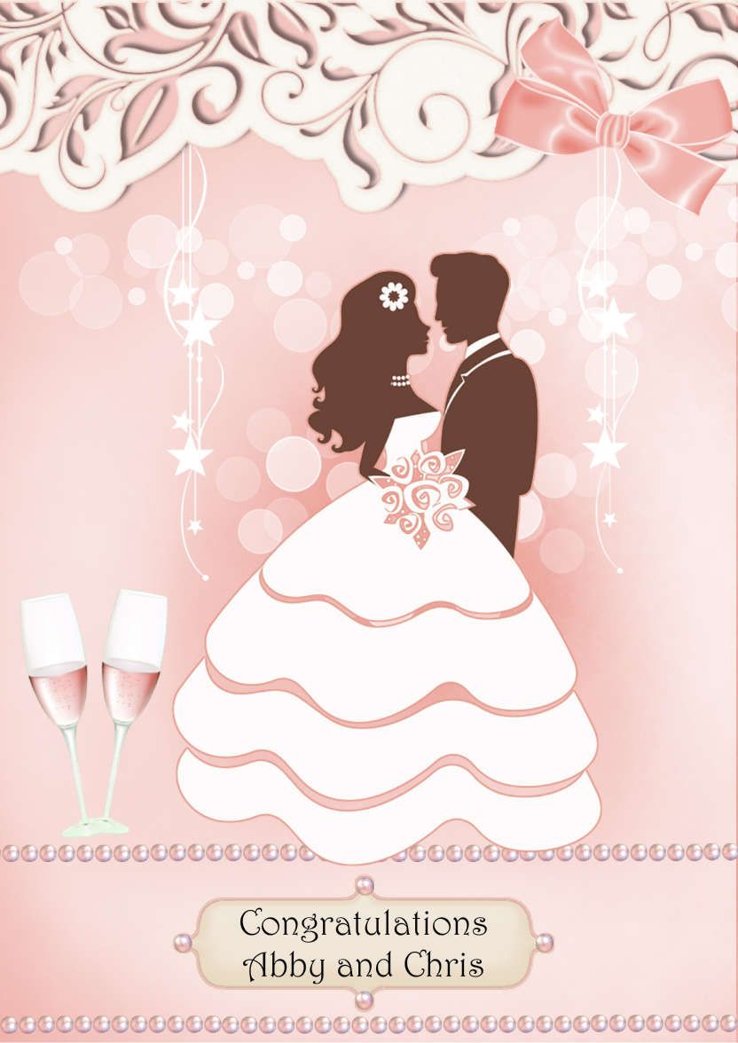 Check out The Happy Couple made in the Craftsuprint Downloadable Card Creator