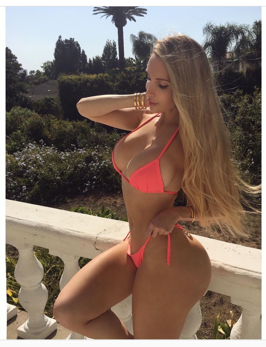 Amanda Rosa Hot pin on summer '19