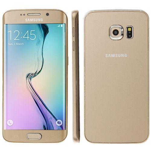 4 01 Original Color Screen Non Working Fake Dummy Display Model For Samsung Galaxy S6 Edge G925 Gold With Images Samsung Galaxy Samsung Galaxy S6 Edge Galaxy S6 Edge