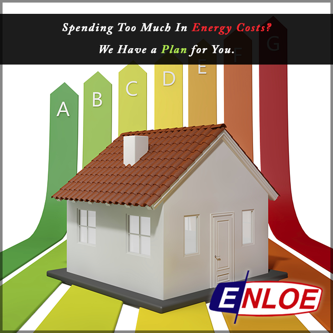 Feel Like Your Money Is Going Out The Window Want To Know Exactly Where The Money You Spend On Energy Energy Retrofit Home Improvement Contractors Energy Cost