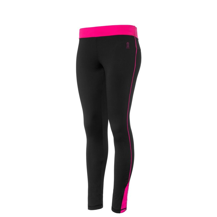 Training Tights for women.  model Track