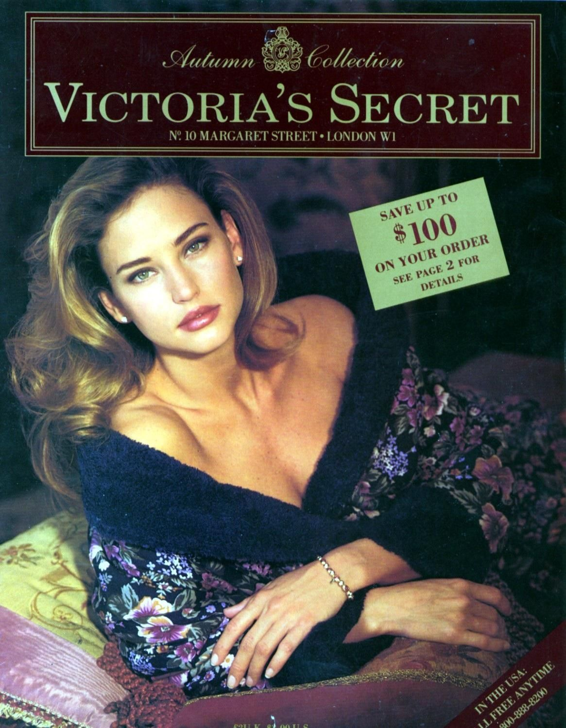 Jill goodacre secret naked