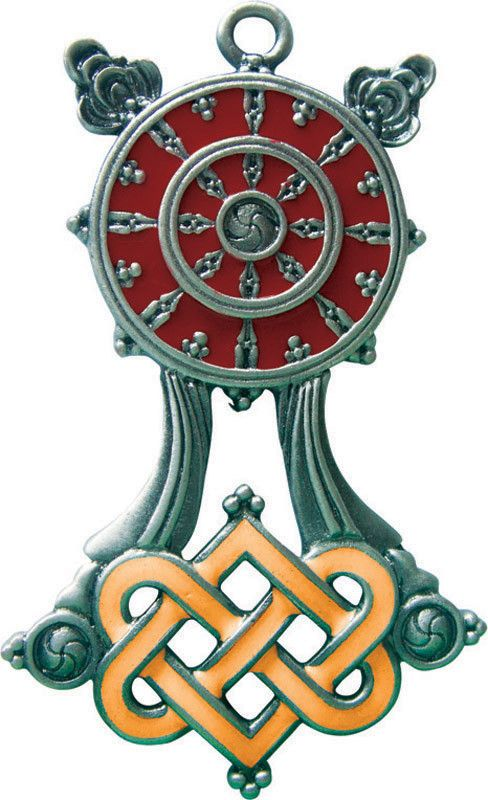 Most Ancient Of All Buddhist Symbols The Eight Spoked Dharma Chakra