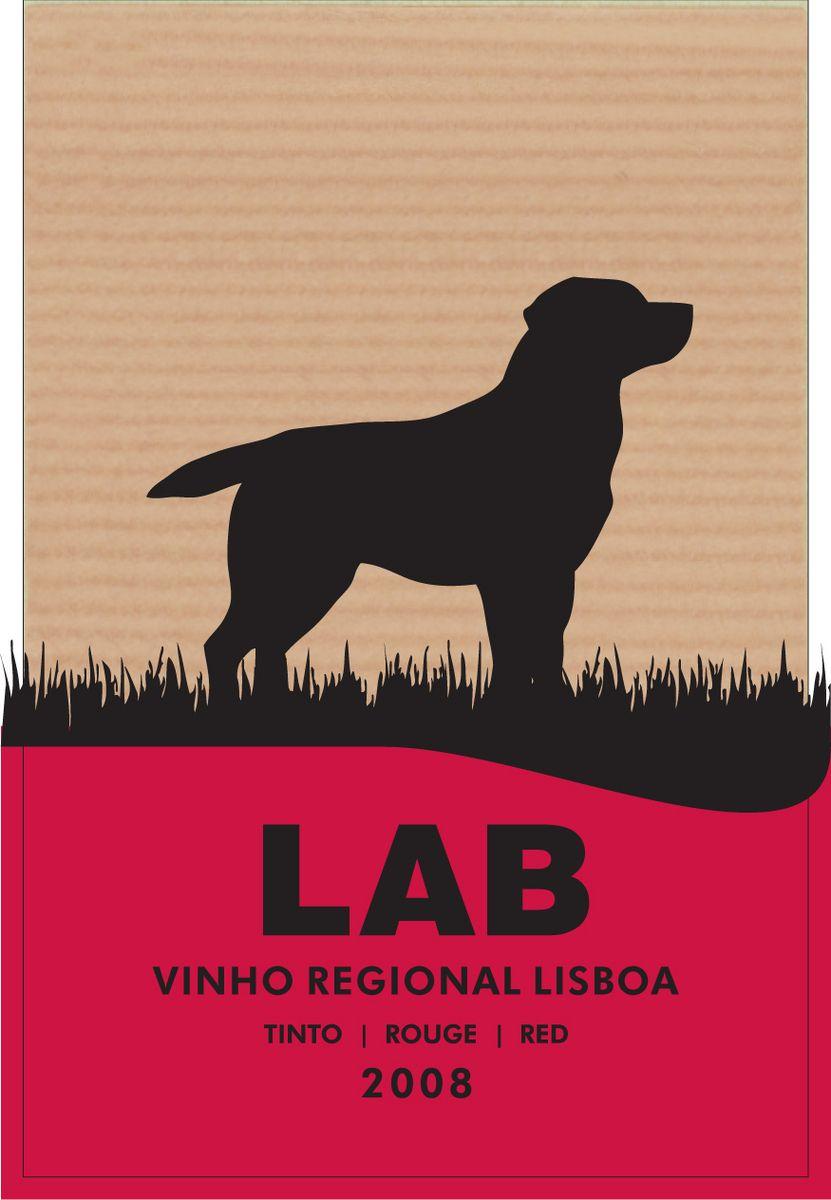Lab Vinho Regional Lisboa 2008 Wine Wine Spectator Wine Tasting Notes