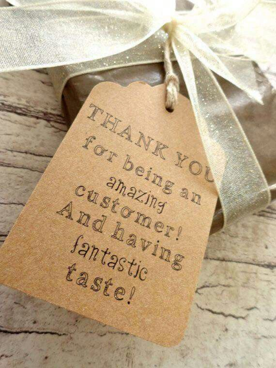 Boutique Business Pinterest Gifts Gift Tags And Business