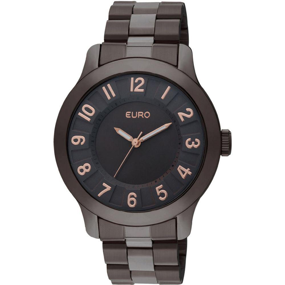 24dca6fc47b Relogio Feminino Analogico Speedo 64005LPEGPS3 - Preto - ShopFácil.com