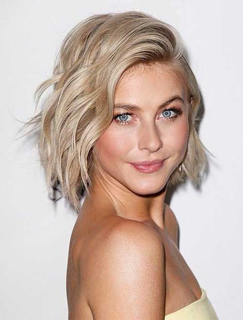 15 New Celebrities With Short Blonde Hair Frisuren Kurze Blonde Frisuren Kurze Blonde Haare