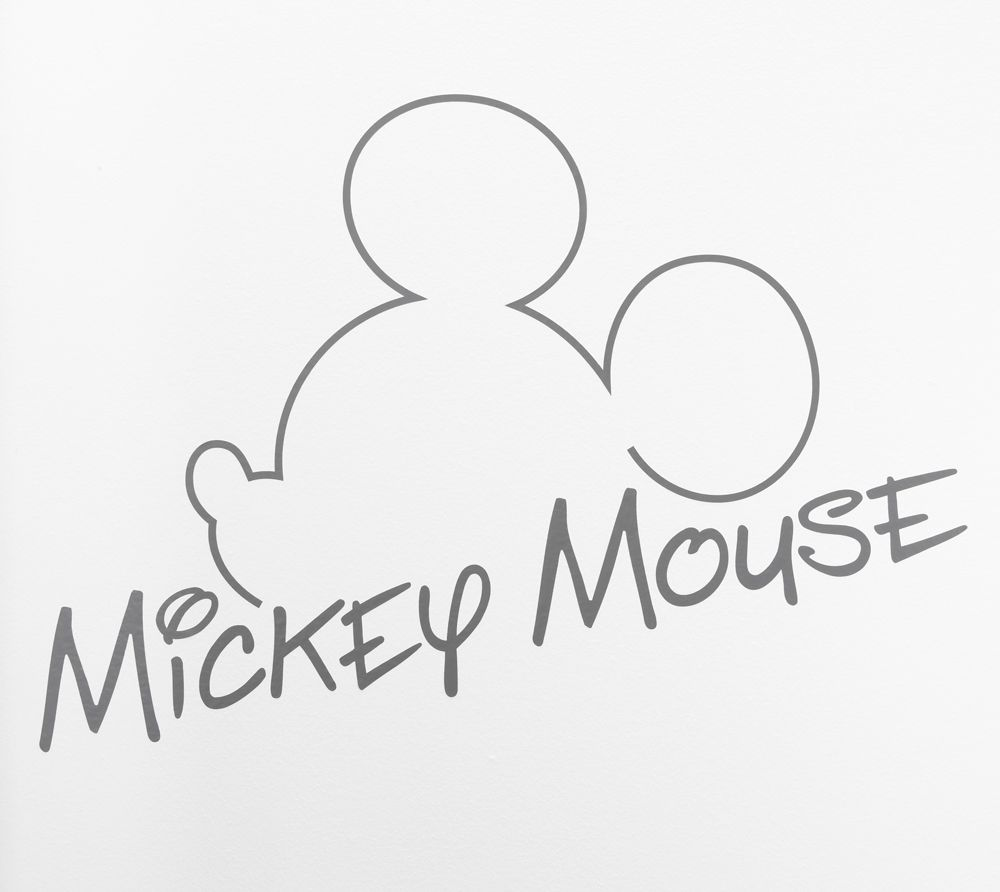 Mickey Mouse Muursticker.Pin By Rachel Pacillas On Creative Disney Disney Mickey Mickey