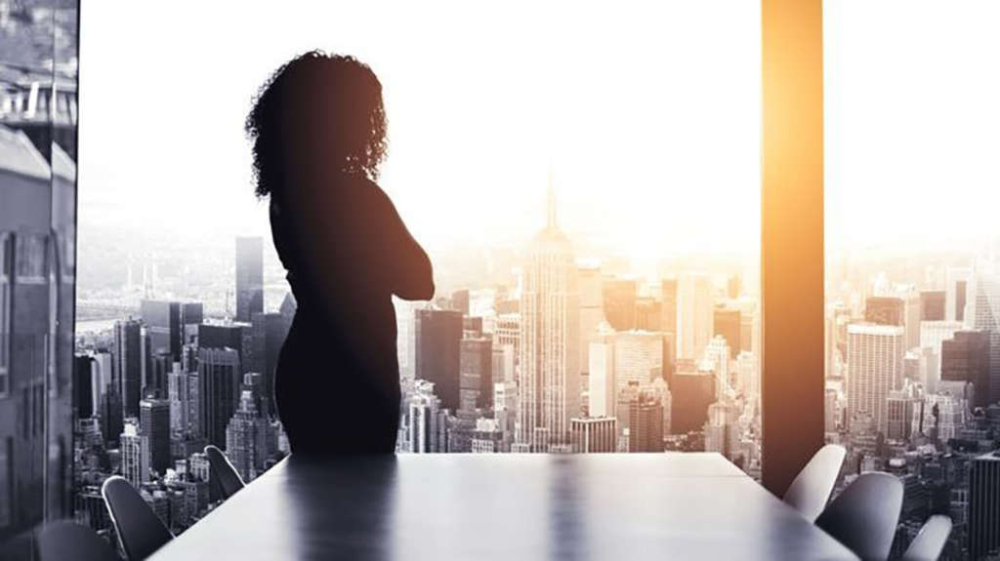 Breaking the glass ceiling: Female Leaders in the Hotel ...